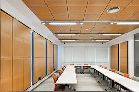 Acoustical Panel Ceilings de Rockfon